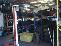 Car Servicing and MOT testing in Retford, Nottinghamshire